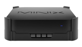 MiniX NEO Z83-4 Plus
