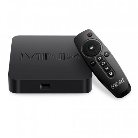 MiniX NEO T5 Android TV Box 16GB/2GB