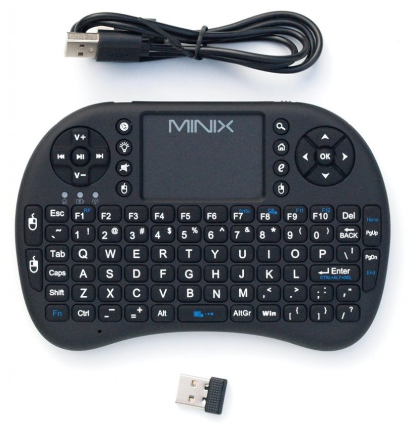 MiniX NEO K1 Mini Keyboard